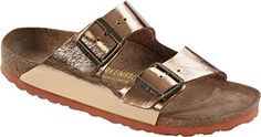 Birkenstock Sandals ''Arizona'' from Leather in Metallic Copper with a regular insole, http://www.amazon.com/dp/B00IKG70CC/ref=cm_sw_r_pi_awdm_FX6lvb0HVE42J