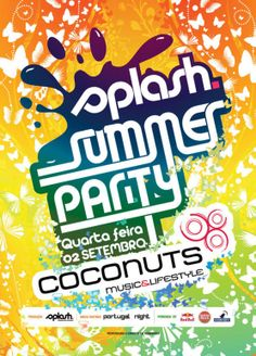 50 Exciting Party Flyers Design   InspireFirst