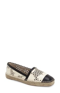 Louise et Cie 'Andra' Espadrille Flat (Women) available at #Nordstrom