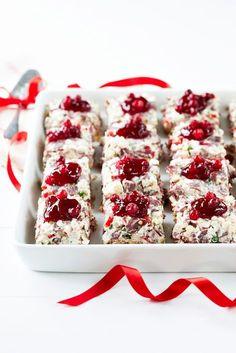 Poro-sinihomejuustoleivokset | K-ruoka #joulu