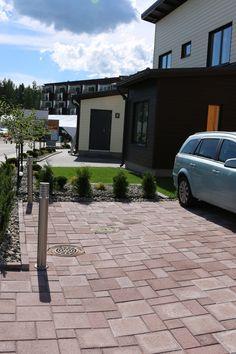 Garage Doors, Outdoor Decor, House, Ideas, Home Decor, Homemade Home Decor, Home, Haus, Thoughts