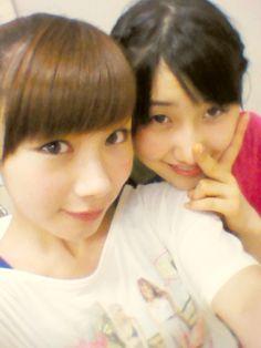 sazaeallstars:    もっとたくさんの人に!石田亜佑美 | ごがくゆう特設ブログ