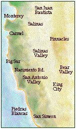john steinbeck salinas valley Google Search Of Mice and Men What