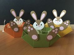 Easter Baskets, Container, Basket, Easter Activities