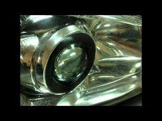 #Ford #Mondeo MK2 Bi-Xenon HID #tuning modification OEM look #xenon
