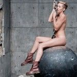 Miley Cyrus' Wrecking Ball Inspires Hilarious Memes With Liam Hemsworth, Charlie Hunnam & Miley Cyrus, Hannah Montana, Nicki Minaj, Mtv, Walt Disney, Rapper, One Republic, Tina Fey, Entertainment