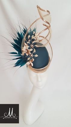 Millinery By Mel Percher