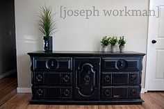 This man does the best work I've seen. Joseph Workman