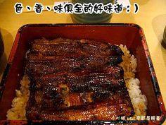 台北四大人氣鰻魚飯