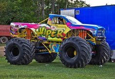 High Anxiety Monster Truck For Sale Galleries Pinterest