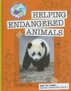 save animal