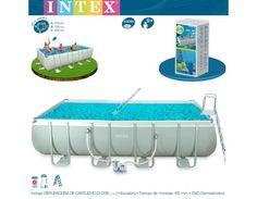 Buenos días amigos, empezamos nuevo mes. Hoy desde TOP- PISCINAS, queremos informaros que hemos empezado a trabajar con  piscinas de pvc de INTEX. Gran variedad de productos y complementos a tu disposición, entra y encuentra la piscina que más te guste.  http://www.top-piscinas.com/piscinas-de-pvc