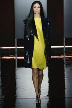 Sfilata Sally LaPointe New York - Collezioni Primavera Estate 2014 - Vogue