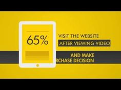 Online Video Marketing Trends 2014 - Animation Video - YouTube