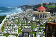 Puerto Rico - The Island of Enchantment - Traveolani