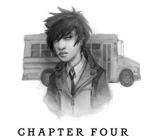 Book 1 - The Iron Trial