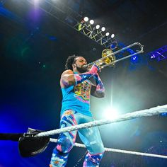 WWE Champion Kofi Kingston, WWE Women's Tag Team Champions The IIconics, AJ Styles and more WWE Superstars bring the action to Hamburg, Germany, during WWE Live's May 2019 European tour. Xavier Woods, Wwe Champions, Aj Styles, Hamburg Germany, Wwe Womens, European Tour, Wwe Photos, Wwe Superstars, New Day