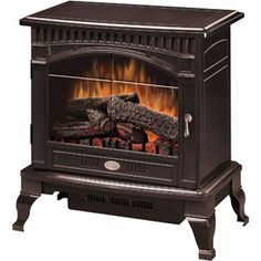 Dimplex Black Wall Mount Lane Electric Fireplace Dwf