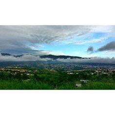 Siempre es un placer visitarte San Cristóbal.  #SanCristobal #tachira #venezuela by beatrixbg