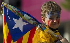 This is a momentous year for Catalonia. http://rudaw.net 12/05.15. The Catalan government is preparing to hold a referendum next November, asking the 7.5 million Catalans if they want to separate from Spain. Madrid's central government and Spanish MPs have already rejected the official request to hold a referendum.    Catalonia has been one of the economic motors of Spain, and a worsening economic crisis in Spain has been fuelling nationalistic feelings.