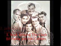 Top 5 Rock n' Roll Songs of the 1950's