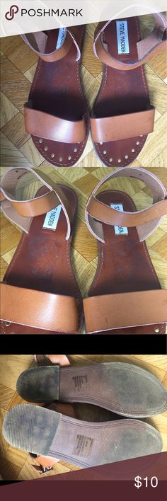Steve Madden sandals Steve Madden sandals Steve Madden Shoes Sandals