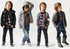Hipster Clothing Style Fashion 2012 Trends Pictures