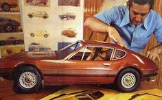 Designer mineiro criou as linhas de modelos como Volkswagen Brasília e SP2 Volkswagen Karmann Ghia, Sp2 Vw, Bike Engine, All Cars, Vw Bus, Car Accessories, Cars And Motorcycles, Vintage Cars, Super Cars