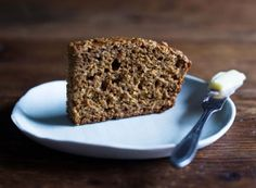 be healthy-page: Yogurt Bread with Molasses