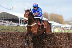 Betfred Bowl Chase (Grade 1) 3m 210y