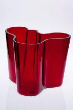 Alvar Aalto vase - 1936