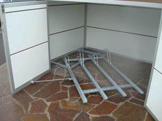 m llh user und fahrradh user stahl f r den garten und. Black Bedroom Furniture Sets. Home Design Ideas