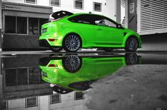 Ford Focus RS WANT IT !!!!