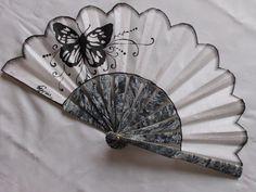 Maricarmen Matías: Mariposa negra