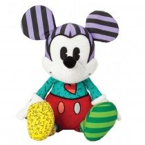 Disney Britto Mickey Mouse Standard Plush