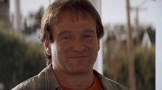 Mrs Doubtfire Ending - Robin Williams Tribute