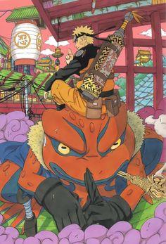 _artbook_gamakichi_highres_kiseru_kishimoto_masashi_kunai_male_naruto_official_art_pipe_scan_toad_(animal)_uzumaki_naruto_weapon__K6FBTDe4Dk.jpg (Obrazek JPEG, 624×919pikseli) - Skala (99%)