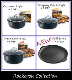 #crockpot #grill #dishwashersafe #broil #momlife #cheflife Tiny.cc/amandacooksforyou Grill Oven, Stove Oven, Grill Stone, Pampered Chef, Dutch Oven, Dog Bowls, Crockpot, Cooker, Grilling