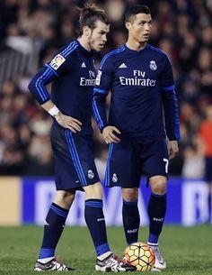 Bale and Ronaldo Repin & Like Plz. Listen to #NoelitoFlow #Noel http://www.twitter.com/noelitoflow http://www.instagram.com/rockstarking http://www.facebook.com/thisisflow
