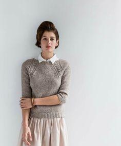 wool people 7, brooklyn tweed