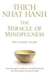 Thich Nhat Hanh book on mindfulness. Learn abut mindfulness from the father of the mindful thinking movement, the Buddhist monk Thich Nhat Hanh The Miracle Of Mindfulness, Mindfulness Books, What Is Mindfulness, Mindfulness Activities, Mindfulness Practice, Thich Nhat Hanh, Mindfulness Techniques, Mindfulness Exercises, Vipassana Meditation