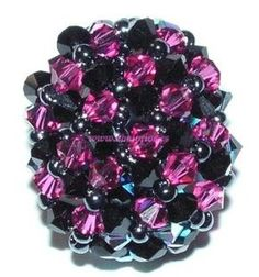 Madame Dupont gyűrű - Anillo M. Dupont
