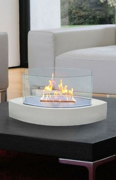 Table Top Indoor Fireplace ♥ | » H o m e • Sweet • H o m e ...