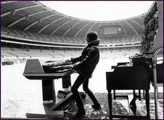 Keith Emerson, Emerson, Lake and Palmer Keyboardist, Dead at 71 Noel Redding, Mitch Mitchell, Woburn Abbey, Emerson Lake & Palmer, Jimi Hendrix Experience, British Rock, Progressive Rock, My Favorite Music, The Beatles