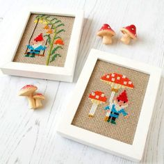 Embroidery Stitches Patterns How to frame cross stitch and embroidery using sticky board - There are a number of ways to prepare your finished cross stitch or embroidery for framing. One of the easiest is to use self-stick mounting. Learn Embroidery, Hand Embroidery Stitches, Hand Embroidery Designs, Embroidery Techniques, Cross Stitch Embroidery, Embroidery Ideas, Embroidery Shop, Floral Embroidery, Cross Stitch Bookmarks