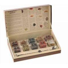 Gin & Tonic Botanical Box - Touch