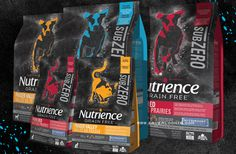 Nutrience Subzero makes raw and grain-free pet food easy! Comes in Canadian Pacific, Fraser Valley, and Prairie Red recipes. Kitchen Appliance Reviews, Fun Test, The Right Stuff, Meal Deal, Cat Food, Raw Food Recipes, Dog Treats, Grain Free, Make It Simple