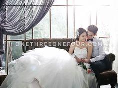 Renoir | Korean Pre-wedding Photography by Pium Studio on OneThreeOneFour 18