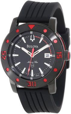 Bulova Men's 98B164 Marine Star Watch
