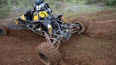 Go Kart Buggy, Off Road Buggy, Off Road Racing, Fast Go Karts, Go Kart Kits, Quad, Triumph Motor, Go Kart Plans, Diy Go Kart